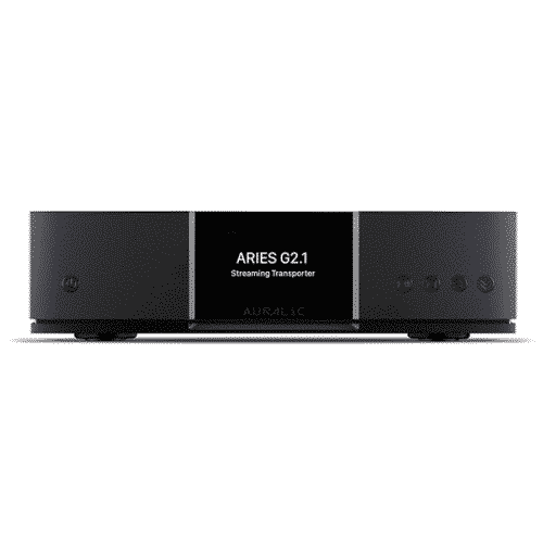 AURALiC ARIES G2.1 Streaming Transporter