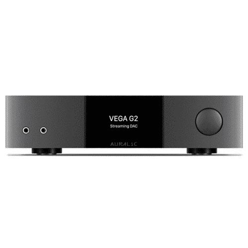 Auralic Vega G2.1 DAC