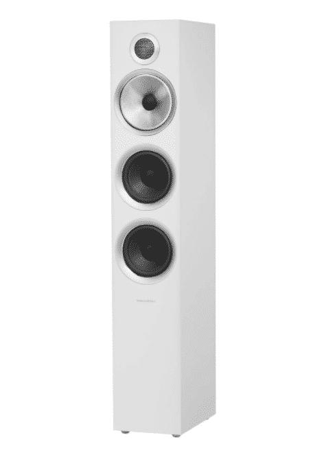 Beste speakers vloerstaand
