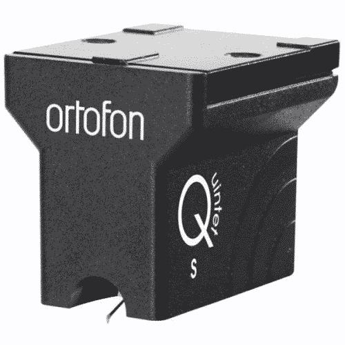Ortofon Black