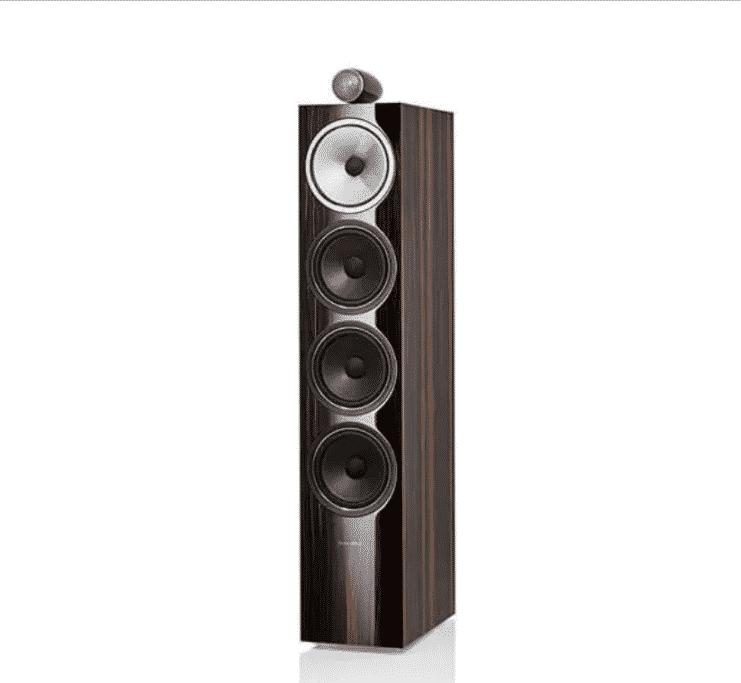 Vloerstaande speakers van de beste kwaliteit