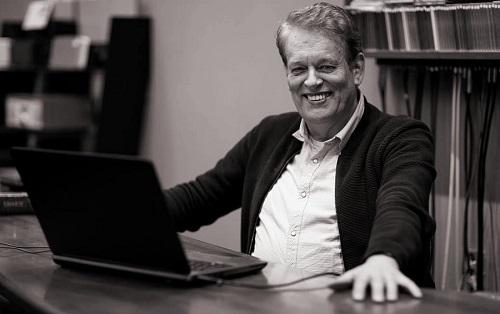 Arthur Erenst Sound Gallery adviseur